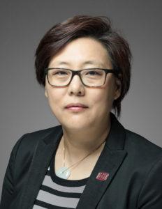 合伙人 Cathy Guo 郭菁